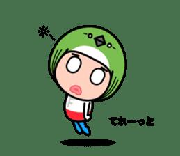 FUKUOKA Dialect Vol.5 sticker #8801766