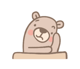 Teddy Bears [2]. sticker #8805642