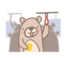 Teddy Bears [2]. sticker #8805644
