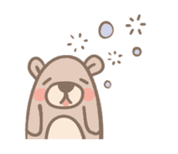 Teddy Bears [2]. sticker #8805654