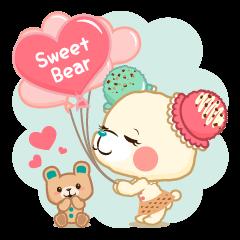 Sweet Bears