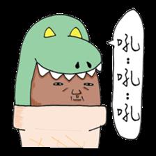 Mr.Chocolate Ice Cream Vol.2 sticker #8812335