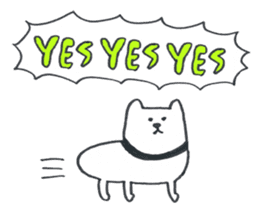 ikimonono sakebi 2 sticker #8814716