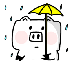 SquarePig 2 sticker #8817742