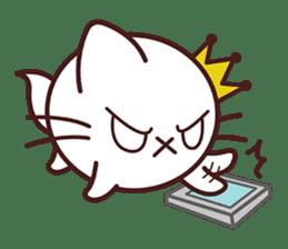 Fab Cat Volume 2 sticker #8830284