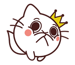 Fab Cat Volume 2 sticker #8830287
