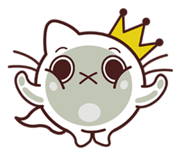 Fab Cat Volume 2 sticker #8830288