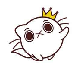 Fab Cat Volume 2 sticker #8830292