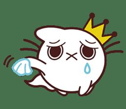 Fab Cat Volume 2 sticker #8830293