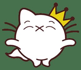 Fab Cat Volume 2 sticker #8830296