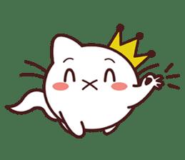 Fab Cat Volume 2 sticker #8830297