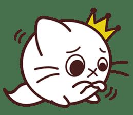Fab Cat Volume 2 sticker #8830304