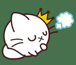 Fab Cat Volume 2 sticker #8830305