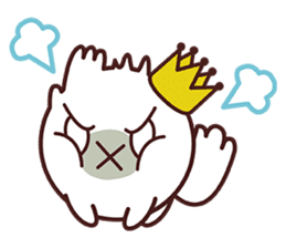 Fab Cat Volume 2 sticker #8830309