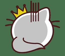 Fab Cat Volume 2 sticker #8830312