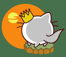 Fab Cat Volume 2 sticker #8830315