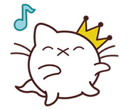 Fab Cat Volume 2 sticker #8830316
