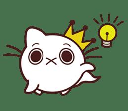 Fab Cat Volume 2 sticker #8830317