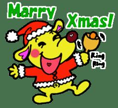 Bun-chan's Daily Conversation Part 3 sticker #8831760