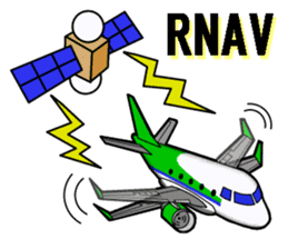 Funny Jet Pilot sticker #8838428