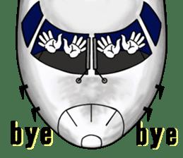 Funny Jet Pilot sticker #8838438