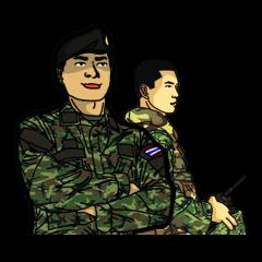 ทหารบกไทย อัพเกรด