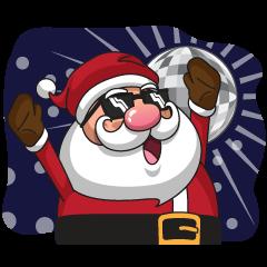 Om Santa