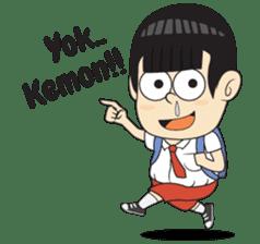 Anak Ingusan sticker #8867943