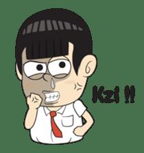 Anak Ingusan sticker #8867957