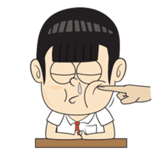 Anak Ingusan sticker #8867974