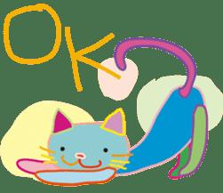 UENOAI like Sticker vol.1 sticker #8876105