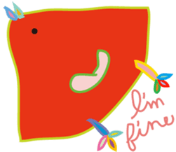 UENOAI like Sticker vol.1 sticker #8876109