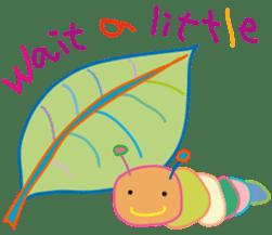 UENOAI like Sticker vol.1 sticker #8876113