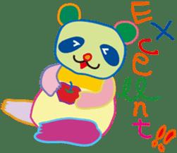 UENOAI like Sticker vol.1 sticker #8876114