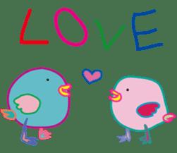 UENOAI like Sticker vol.1 sticker #8876118