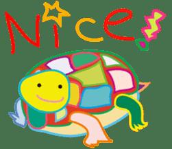 UENOAI like Sticker vol.1 sticker #8876119