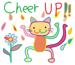 UENOAI like Sticker vol.1 sticker #8876126