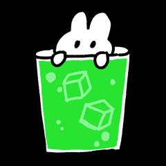 Rabbity-san