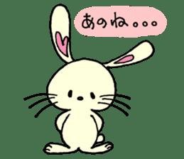 Alice in Wonderland sticker #8880937