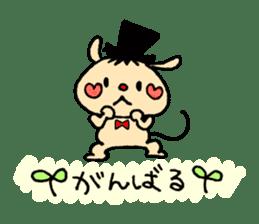 Alice in Wonderland sticker #8880965