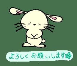 Alice in Wonderland sticker #8880973