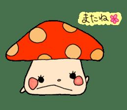 Alice in Wonderland sticker #8880975