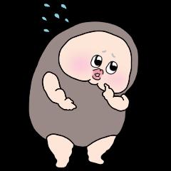 Plump plump! Mamdan-kun 3