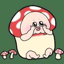 Plump plump! Mamdan-kun 3 sticker #8884084