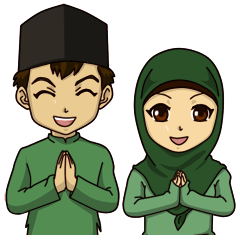 Macz Ramadhan Edition