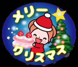 Pretty Kazuko Chan7 sticker #8930088