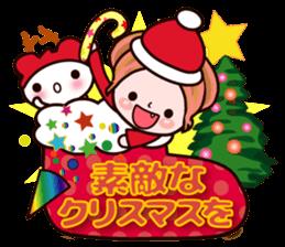 Pretty Kazuko Chan7 sticker #8930090