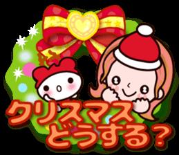 Pretty Kazuko Chan7 sticker #8930092