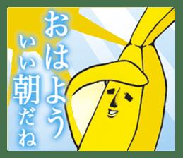 Elite Banana BANAO Celebrity Sticker sticker #8937448
