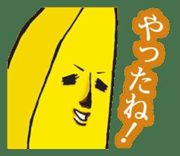 Elite Banana BANAO Celebrity Sticker sticker #8937460